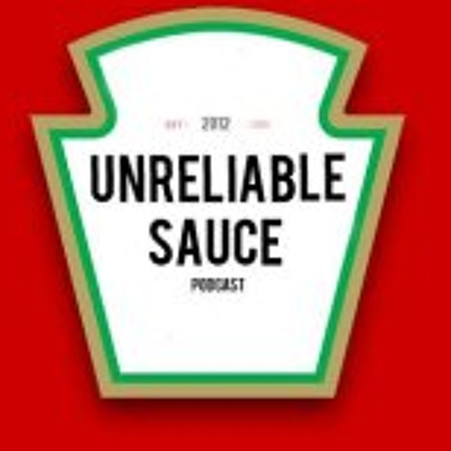 Unreliable Sauce Tom intro Ep 2