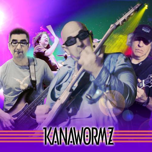 KanaWormz - Invisible Truth