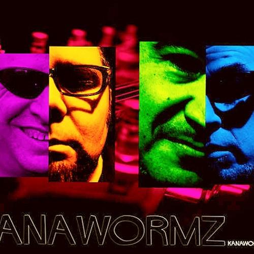 KanaWormz - Jubilee