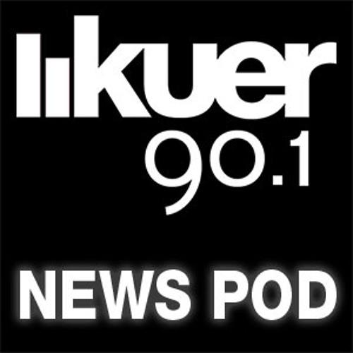 KUER News Pod December 6, 2012