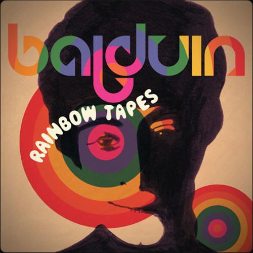 Rainbow Tapes