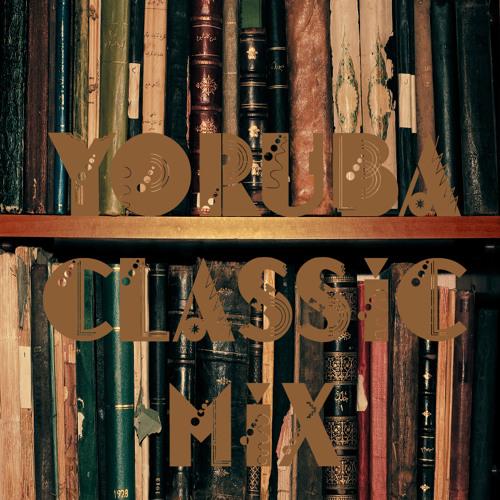 Yoruba Classic Mix