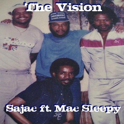 Sajac ft. Mac Sleepy - The Vision