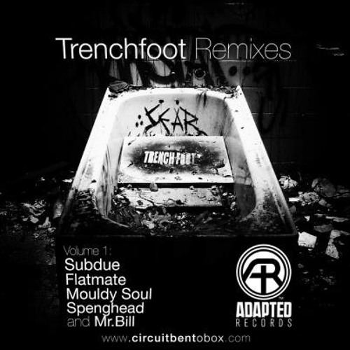 Circuit Bent - Arachnid (SUBDUE Remix) [OUT NOW on Adapted Records]