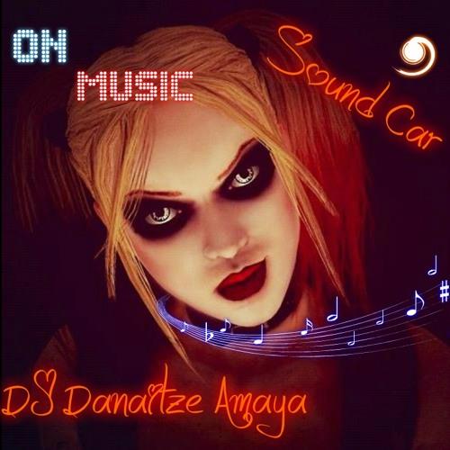 DJ Danaitze Amaya tema 24