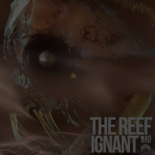 The Reef - Ignant EP Teaser [Mad Decent/Jeffree's]