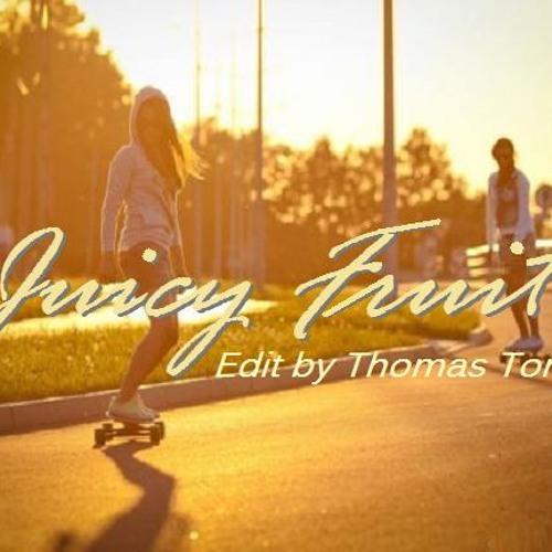 Mtume - Juicy Fruit (Thomas Tonfeld Edit)
