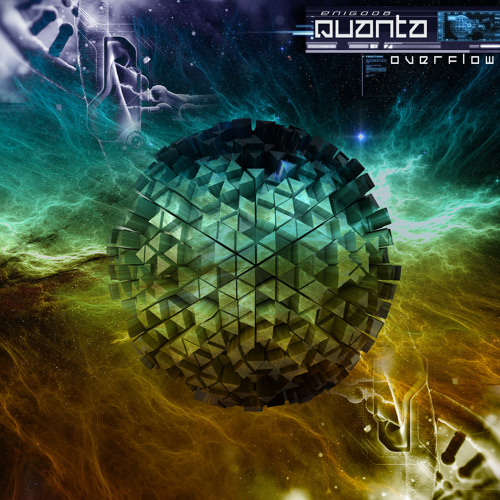 Quanta - Uprising (Lubdub RMX In Progress)