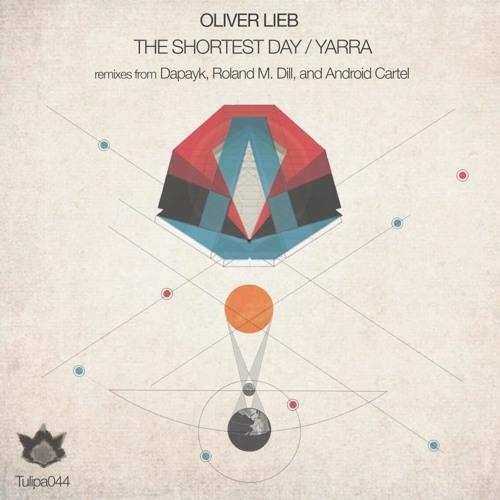 Oliver Lieb - Yarra - Roland M. Dill Remix