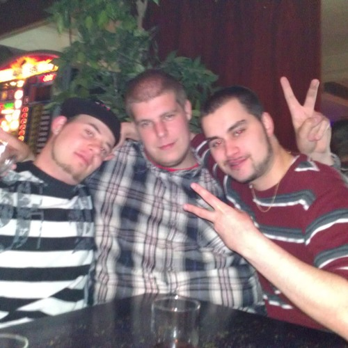Iron Killah, Big Mic & Donjaj (3 Mann Armee) - Partytime