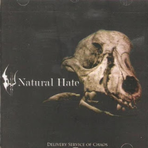Natural Hate - Destiny Of Life