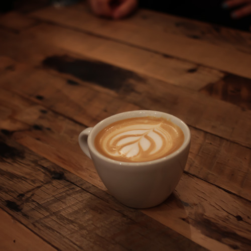 SoCal's top baristas compete for best latte art title in Downtown LA