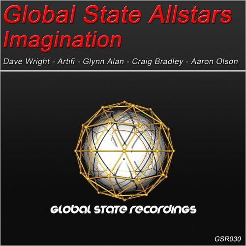 Global State Allstars - Imagination (Aaron Olson's Full On Edit)
