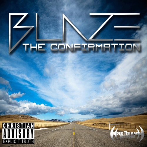 11 - Blaze Feat. The Equilizer - Takes Me Places