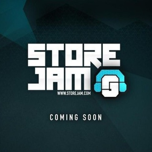 PHATPLAYAZ & JRUMHAND 'FUNKY STICK' OUT NOW ON  WWW.STOREJAM.COM