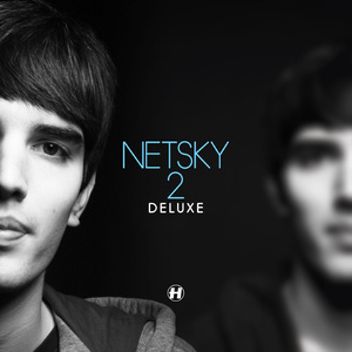Netsky - 500 Days Of Summer (Woody Remix)