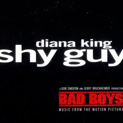 Dj Blastman - Serani Vs Diana King Remix