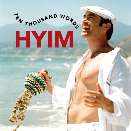 Ten Thousand Words (Acoustic)