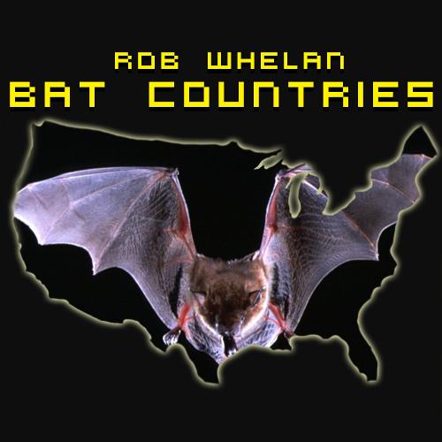 Bat Countries ('Bat Country' Rob Whelan Remix)