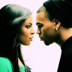 No Air-Chris Brown & Jordan Sparks-slowdown