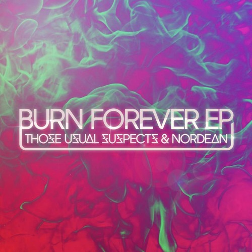 T.U.S. & Nordean ft. Erik Hecht - Burn Forever (Michael Brun Remix) [Phazing] *OUT NOW*