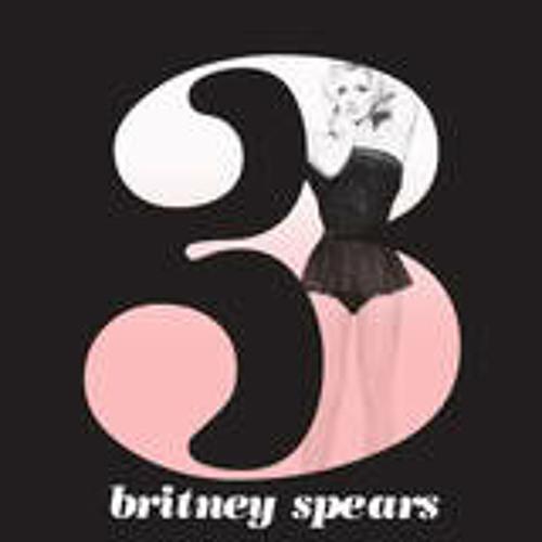 Britney Spears - 3 (HalfStyle Remix)