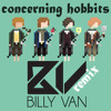 Concerning Hobbits - Howard Shore (Billy Van Remix)