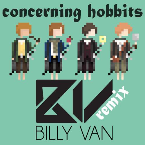 Concerning Hobbits - Howard Shore (Billy Van Remix)