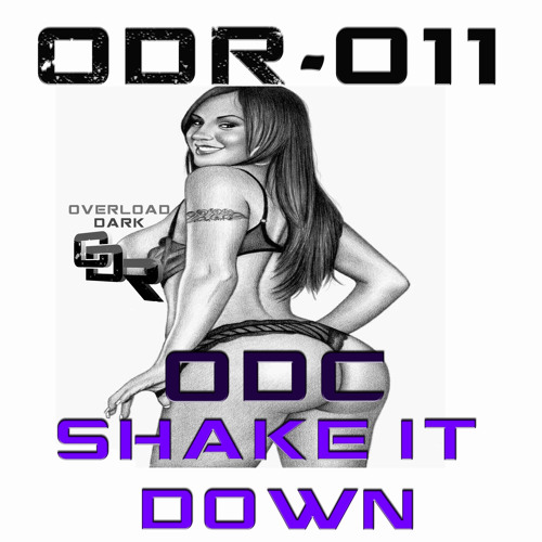 O.D.C. - Shake It Down_Updated_Preview