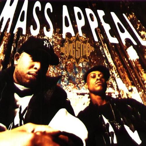 Mass Appeal Gangstar - remix