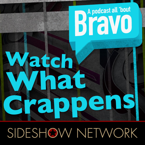 Watch What Crappens: Episode 15 - Our First Ever Live Show!