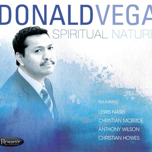 Donald Vega - Scorpion