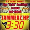 JAMMERZ HP 3-30 Release