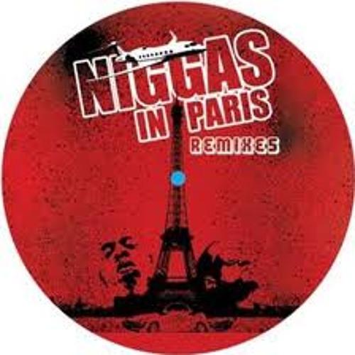 Mike D - Niggas In Paris (Bootleg) PREVIEW
