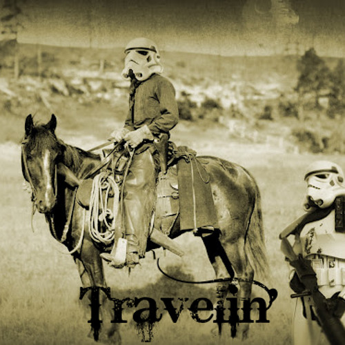 Travelin' [Rough Draft]