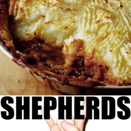Shepherd's Pie - Ruff Jackacake Stuff (2 Bad vs Justin Martin)
