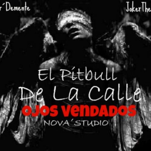 Ojos Vendados - Pinini El Pitbull De La Calle (Prod.by Productor Demente & Joker ''The Manager'')