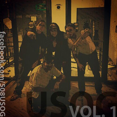 USOG - Break It Down (ft. Bubz, Caligrafie, & Breezze)
