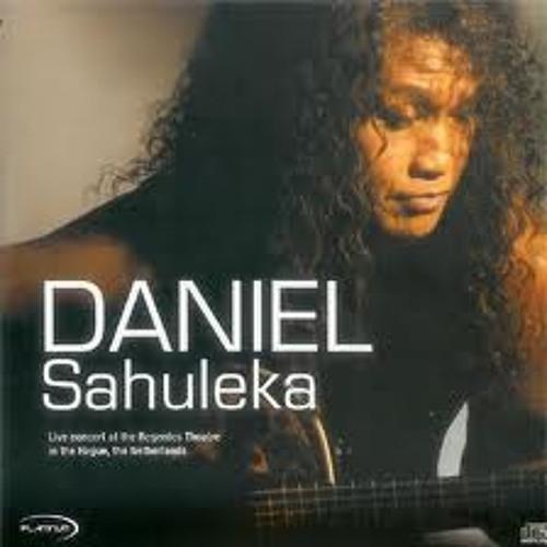 daniel sahuleka - You make my world so colorful (cover)