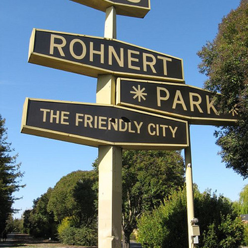 RP Stand Up [Rohnert Park anthem] ft. CGE