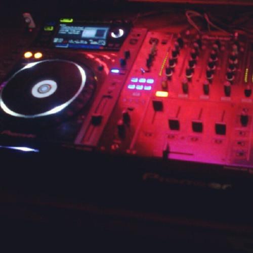 Favorite mixes of 2012