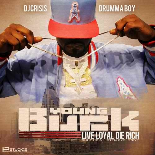 Young Buck-Drug Related Prod By AOne