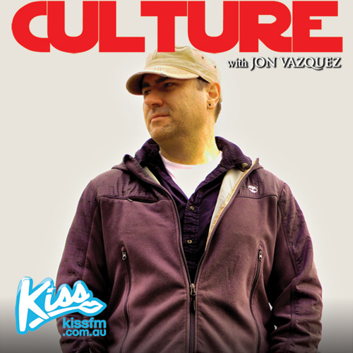 Groove Culture Radio Show with Guest DJ QuestionMarQ