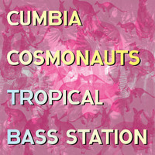 Cumbia Cosmonauts - Our Journey To The Moon (Lewis Can Cut Remix)