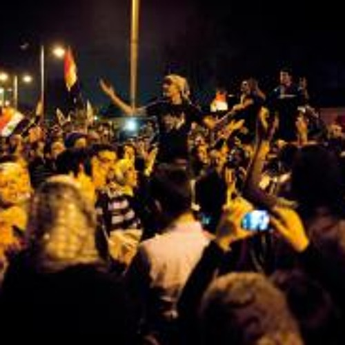 Flashpoints Daily Newsmag 12-06-12. Egypt update. Pilger: The Quiet Mutiny