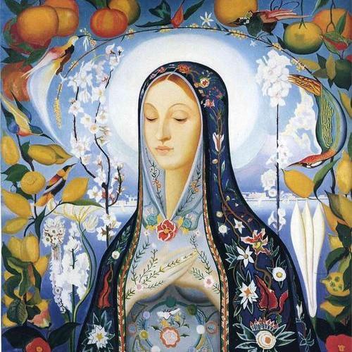 Biebl, F - Ave Maria