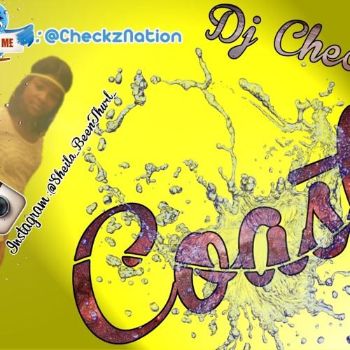 Dj Checkz - Official Dance Theme (Coast) #BBM (#Challenge): ★│Base▲Head│★