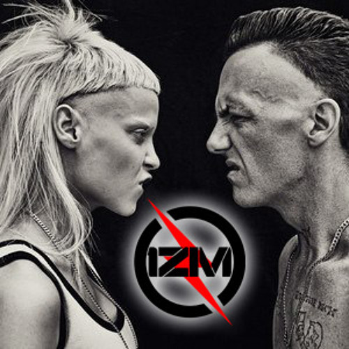 Die Antwoord - Dis Iz Why I'm Hot (IZM TRAP Remix) FREE DOWNLOAD