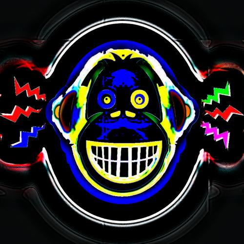 Noise Monkey - Moonbounce (Instrumental)