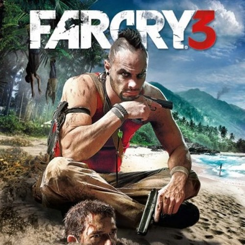 FarCry 3 Main Theme